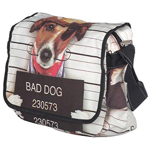 Sabichi Handwagen mit Hundemotiv
