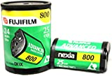 Fujifilm Nexia 800 240-25 CN  Film