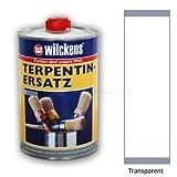 Wilckens Terpentinersatz Terpentin Reiniger Pinselreiniger, 0,5L