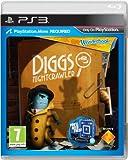 Wonderbook: Diggs Night crawler (PS3)