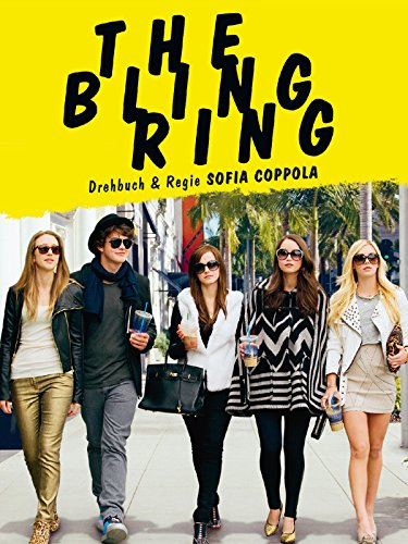 (The Bling Ring [dt./OV])