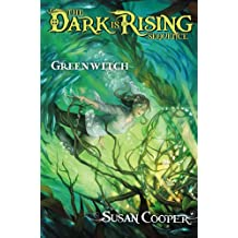 Greenwitch. (Dark Is Rising Sequence (Hardcover))
