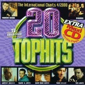 Various - 20 Top Hits 4/2000 [2CD]