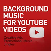 Background Music for Youtube Videos - Creative Ads - Promotional Music - Jingles