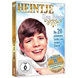 Heintje - Das Beste (+ Audio-CD) [2 DVDs]