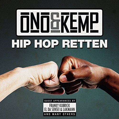 Hip Hop retten [Explicit]