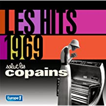 Salut les Copains Hits 1969