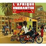 Afrique enchantée (L') | Vickey, GG