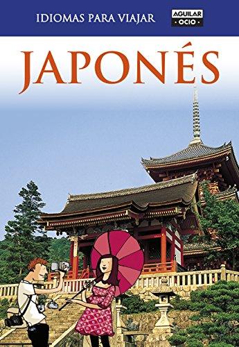 Japonés (Idiomas para viajar) por El País-Aguilar