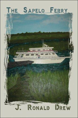 The Sapelo Ferry Cover Image