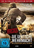 DVD Cover 'Die ultimative Kriegsfilm-Edition (9 Filme auf 3 DVDs)