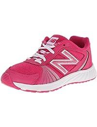 New Balance KJ555 Grande Fibra sintética Zapatos para Caminar
