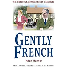 Gently French (George Gently) by Alan Hunter (2013-11-21)