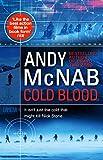 Cold Blood. Nick Stone Thriller 18