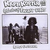Kapt Kopter And The (Fabulous) Twirly Birds