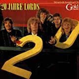 Songtexte von The Lords - 20 Jahre Lords