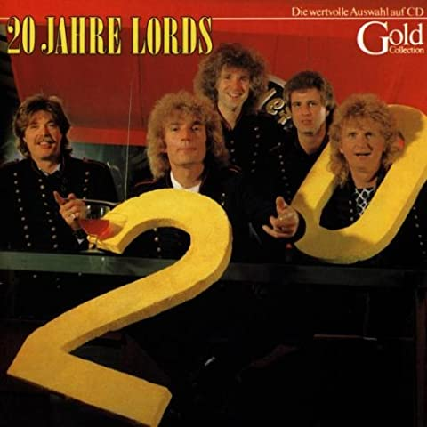20 Jahre Lords - Gold Collection (Lord Of The)
