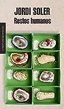 Libros PDF Restos humanos Literatura Random House (PDF y EPUB) Descargar Libros Gratis