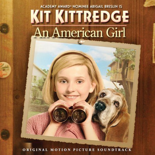 Kitt Kittredge: An American Girl