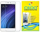 CEDO for Xiaomi Redmi 4A - Anti Shatter Tempered Glass Screen Protector