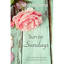 Sun On Sundays (Echoes of Nutt Hill Book 2)