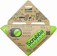 Scrubba SBAG-001 Sac de Lavage de Linge Portatif Mixte Adulte, Vert, Taille Unique