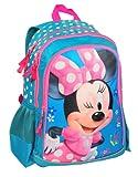 Rucksack Mickey Maus Schulrucksack Disney Minnie Maus DNN-081