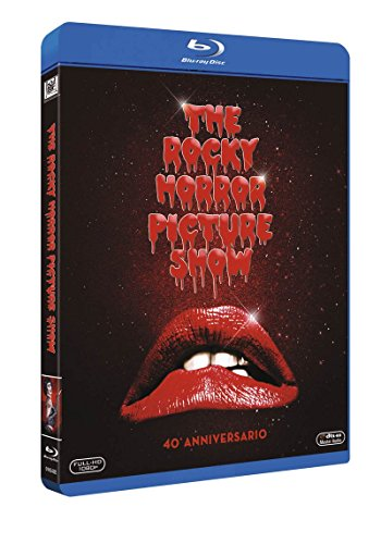 Rocky Horror Picture Show (Blu-Ray)