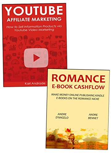 Earn a Living Outside Your 9-5: YouTube Marketing & Romance eBook ...