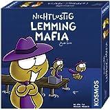 Kosmos  6907000 - NichtLustig: Lemming-Mafia