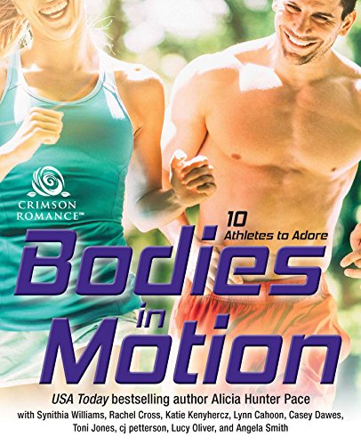 Bodies in Motion: 10 Athletes to Adore (English Edition)