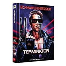 Terminator - 2-Disc Limited Collector's Edition [Blu-ray]