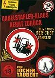 Gabelstapler-Klaus kehrt zurück