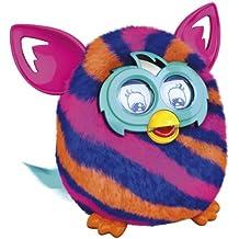 Boom Furby rayas diagonales soleadas
