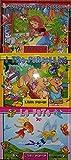 Scarica Libro CAPPUCCETTO ROSSO I 3 PORCELLINI LE FATE libri pop up (PDF,EPUB,MOBI) Online Italiano Gratis