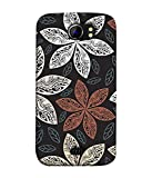 PrintVisa Designer Back Case Cover for Micromax Canvas 2 A110Q :: Micromax A110Q Canvas 2 Plus :: Micromax Canvas 2 A110 (Hd photography Clouds sunset