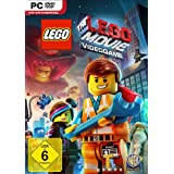The LEGO Movie Videogame - [PC]