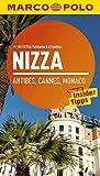MARCO POLO Reiseführer Nizza, Antibes, Cannes, Monaco - Jördis Kimpfler