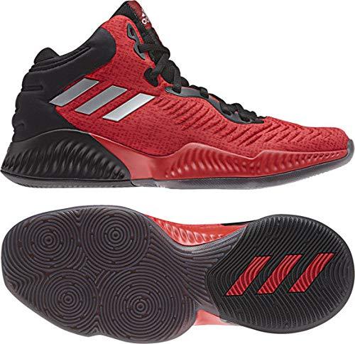 big sale 80766 52ddd Adidas Mad Bounce 2018, Scarpe da Basket Uomo