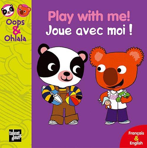 Play With Me Joue avec Moi par Graux a.