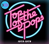 Picture Of Top Of The Pops 1975-1979