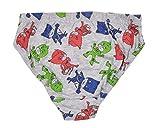 Best Toddler Underwear - CHILDZONE Kids Brief/Girls Panties/Boys Underwear/Baby Panties, Unisex, 100% Review