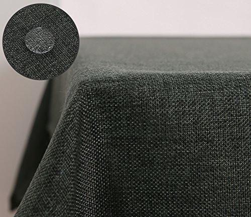 deconovo-nappe-de-cuisine-lin-aspect-exterieur-anti-tache-impermeable-pour-picnic-130x160-cm-vert-fo