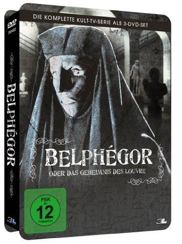 Bild von Belphegor (3 DVDs)
