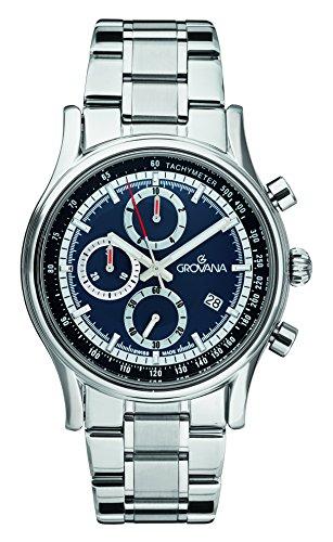 Reloj GROVANA - Hombre 1730.9135