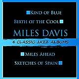 Miles Ahead - (Remastered)