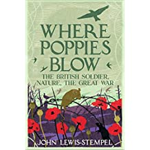 Where Poppies Blow (English Edition)