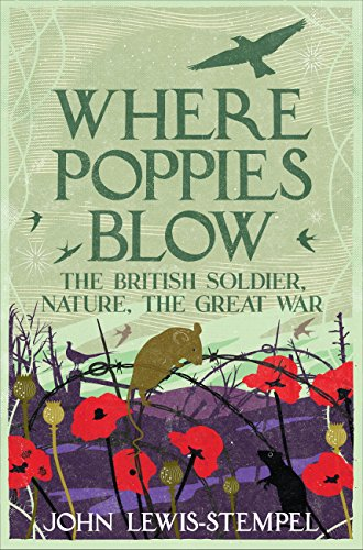 where-poppies-blow-english-edition