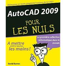 AUTOCAD 2009 POUR LES NULS