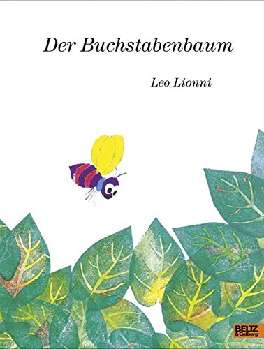 Der Buchstabenbaum: Vierfarbiges Bilderbuch (Alphabet Tree)